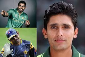 Photo of पाकिस्तानी क्रिकेटर उमर अकमल पर तीन साल का प्रतिबंध