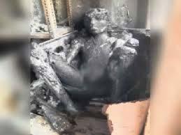 Photo of सेल्समैन ने मांगी सैलरी, शराब ठेकेदार ने जिंदा जलाया